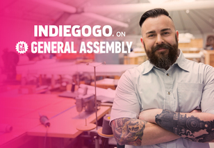 Bring Your Ideas to Life with Crowdfunding: An Evening with Indiegogo
