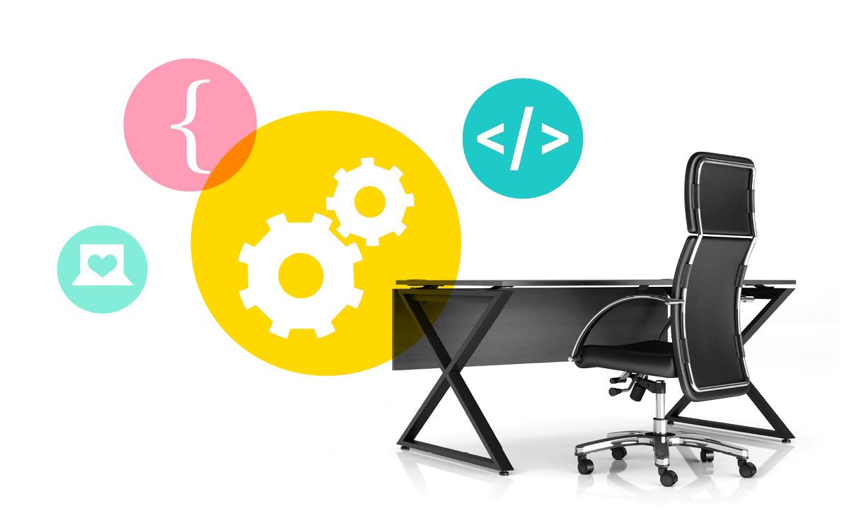 Build A Tech Team.  Join A Tech Team.