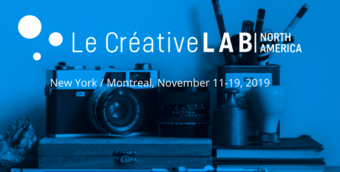 Le Créative Lab North America Demo Night