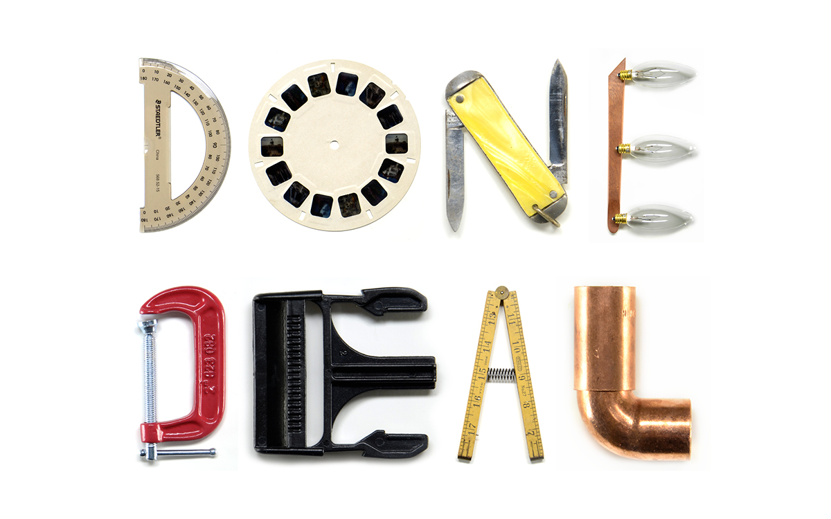 Introduction to Business Development - An Interactive Workshop on How Deals Get Done