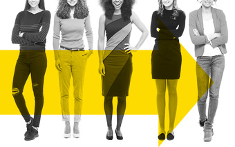 Women at Work | How to Recruit, Retain and Promote Women in Tech
