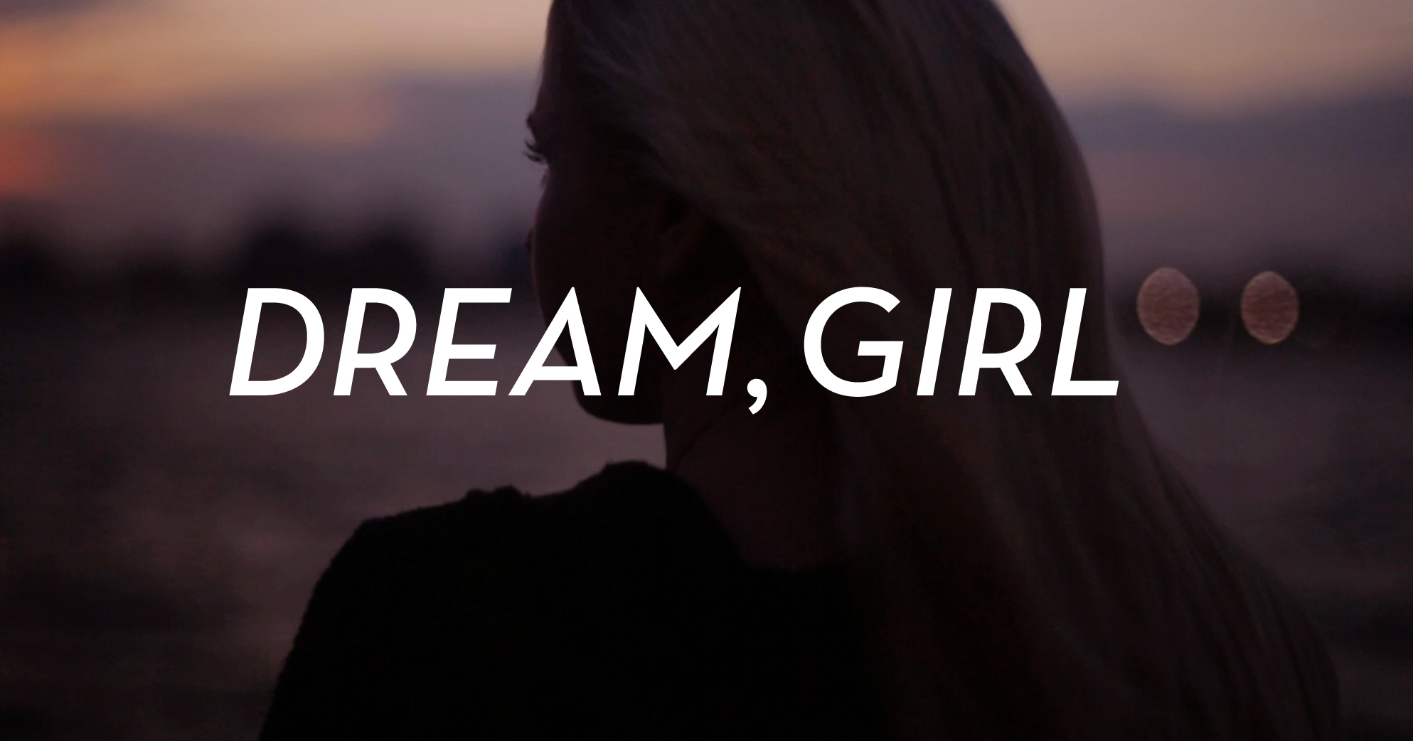 """Dream, Girl"" Screening presented by GA + Equallet"