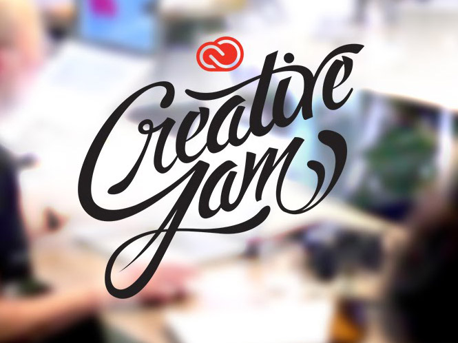 The Design Kids, Adobe and GA Present Creative Jam
