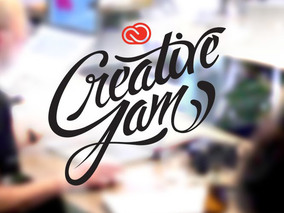 The Design Kids, Adobe & GA Present Creative Jam