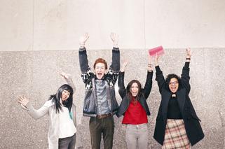 Celebrating Boston: New Campus Kick-Off