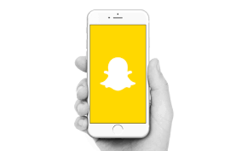 Everything You Wanted to Know About Snapchat