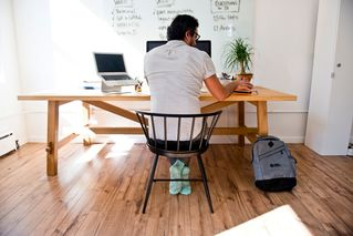 Rise of the Independent Worker - Forging a Fulfilling Freelance Career