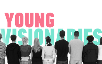 Young Visionaries Summer Party, Talks & Drinks