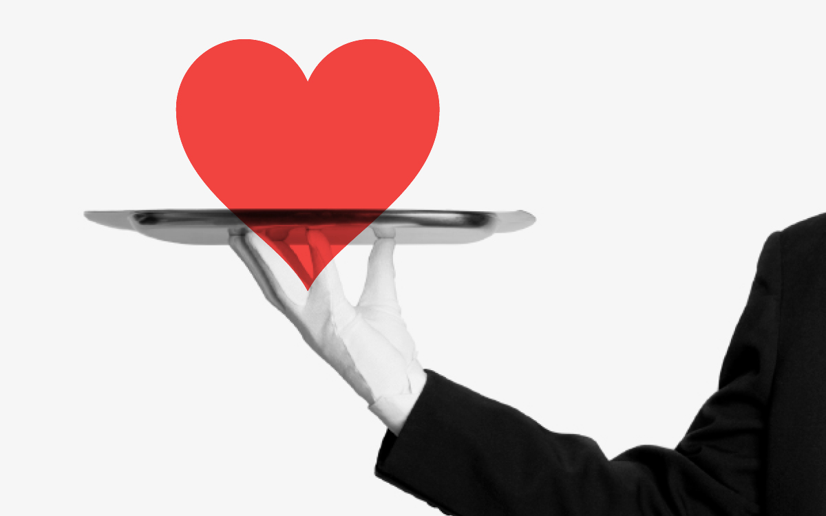The Secret to Developing Emotional Intelligence