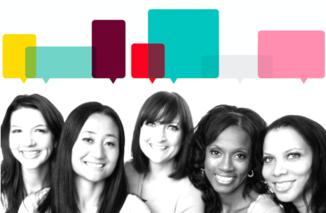 #FemaleFounders Panel