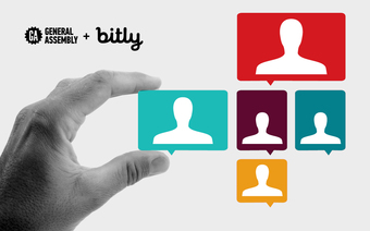 Bitly Presents: Finding Your Voice & Building Your Brand (Online)