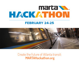 MARTA Hackathon: Smart City + IoT