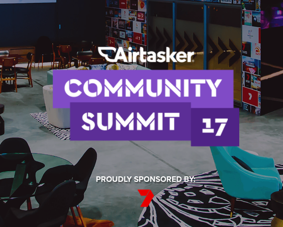 Airtasker Community Summit