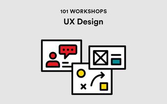UX Design 101 (Online)