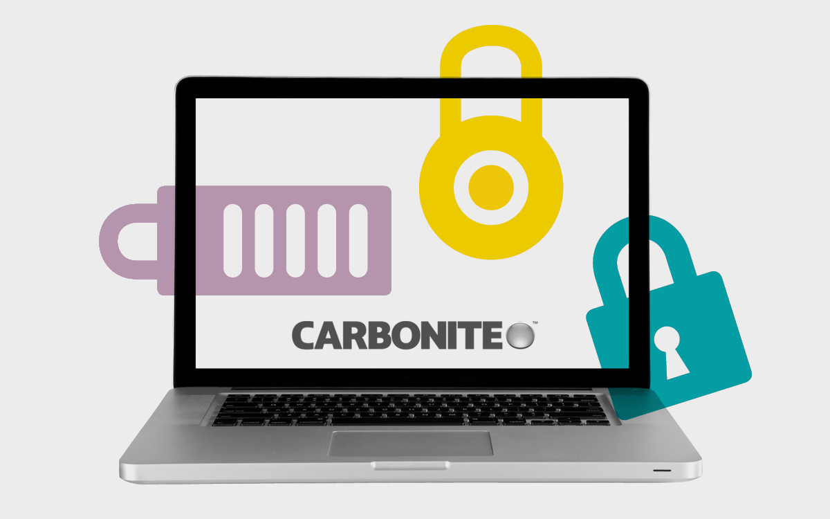 Get Cybersecurity Smart with Carbonite