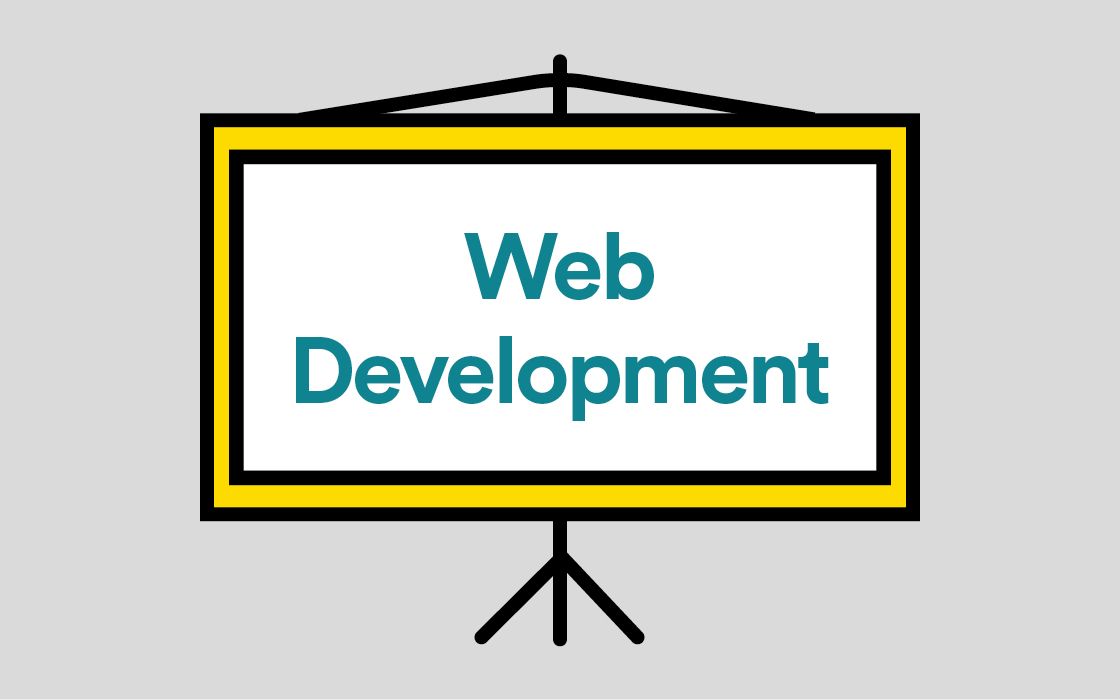 Info Session - Web Development Immersive