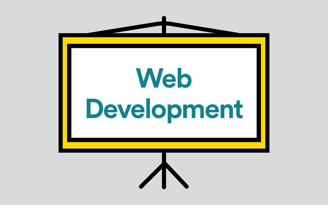 Info Session - Web Development Immersive