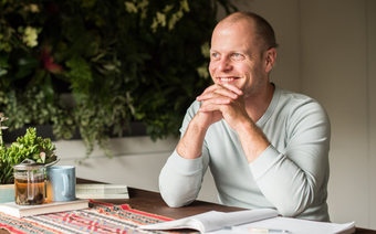 Fireside Chat With Tim Ferriss