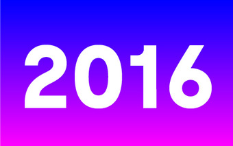 2016: The Year That People Didn't Behave.