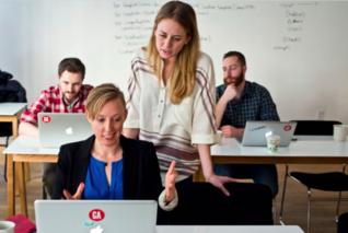 Women Who Code: Intro to Docker