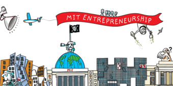 MIT Global Entrepreneurship London