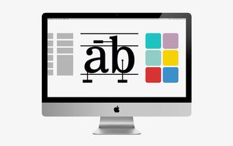 Digitize Hand Lettering in Adobe Illustrator