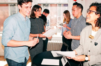 GA + Top Rep Boston | How to Grow a Sales Team:  A Recruiter's Perspective