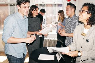 Tech and Design Talent Showcase: Web Developers + UX Designers
