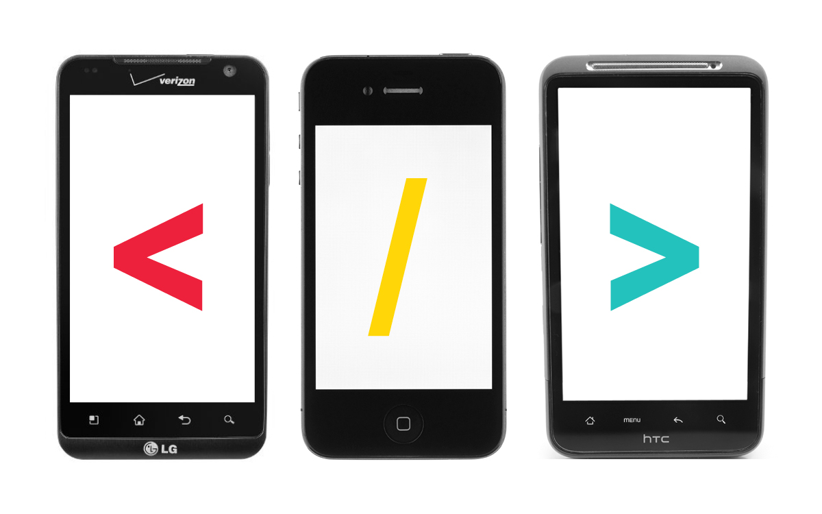 Building Hybrid Mobile Applications with HTML5