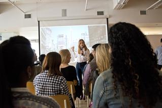 Salary Negotiation Workshop with AAUW Work Smart Boston