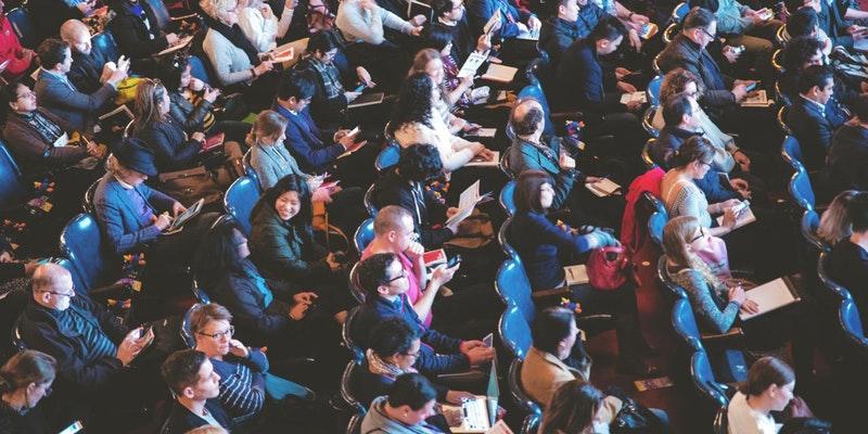 Tech in the Cinema for Melbourne International Film Festival