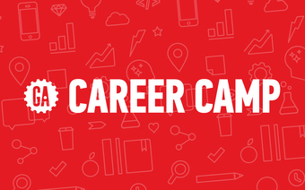 Career Camp with VentureFizz | Landing a Job at a Boston Tech Company