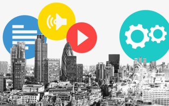 How Is The Internet Of Things Shifting London's Landscape?