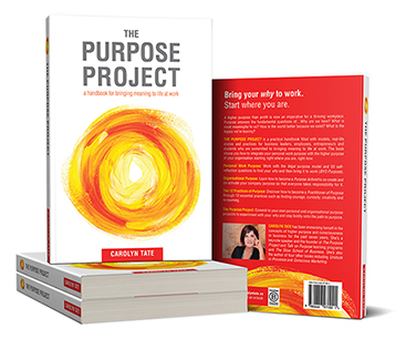 The Purpose Project: Workshop your why