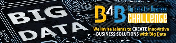 B4B Challenge 2017 Info Session