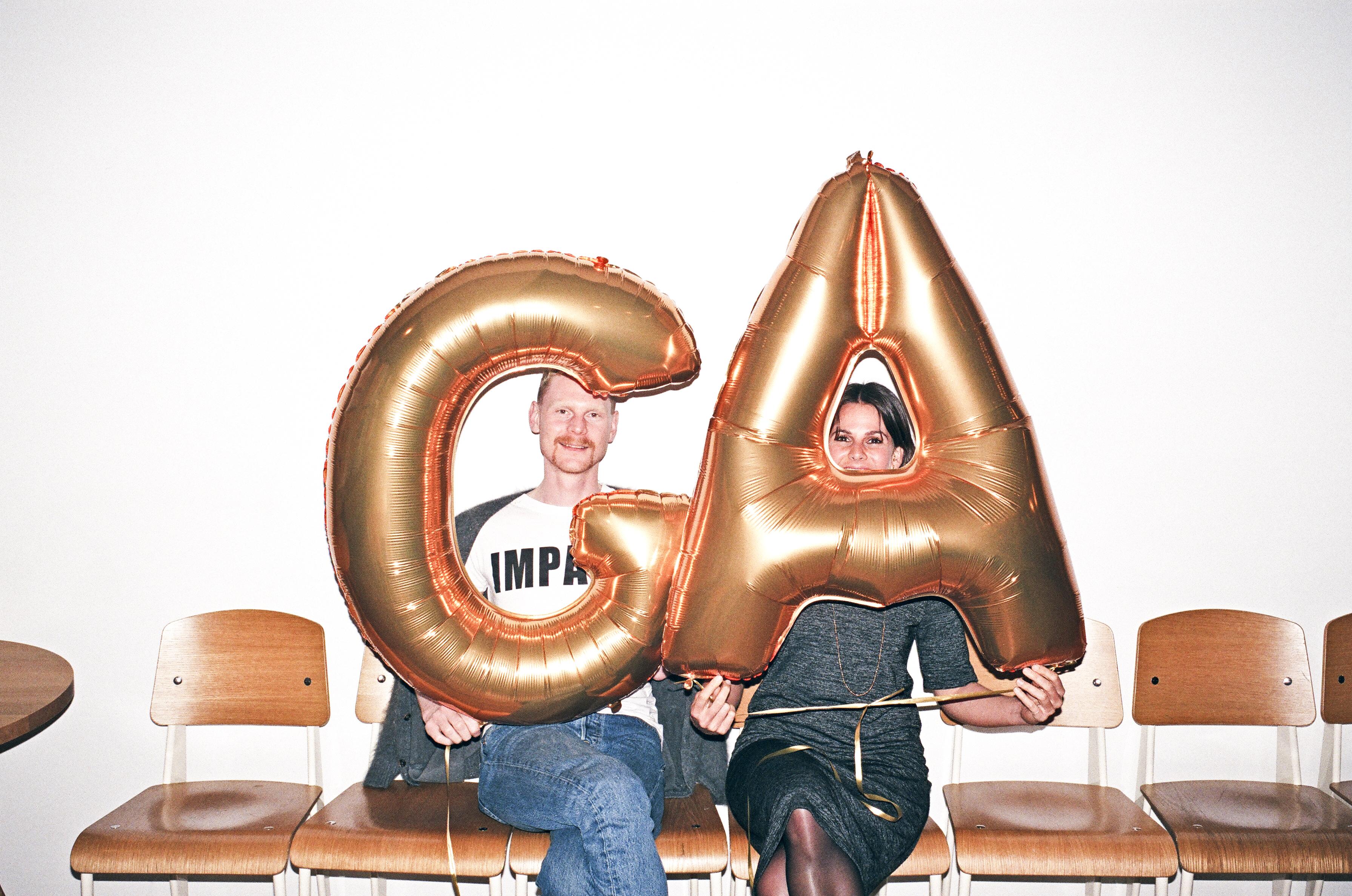 GA #OffCampus | Break into User Experience Design