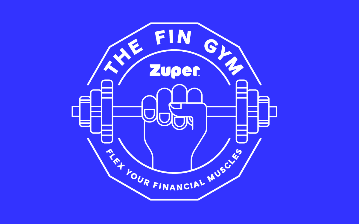Fin-Gym: Is Crypto a fad? Or the future?