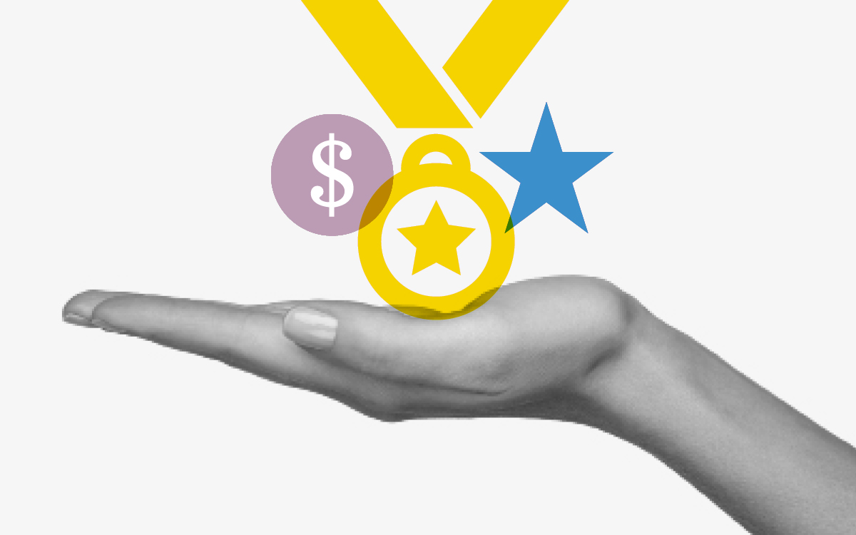rewarding work Direct connection between effort and reward: seeing the payoff—whether financial, spiritual, or other—of your work once these three distinct factors are built into your work routine, you're much more likely to find yourself happily performing in the quasi-mythical meaningful work zone.