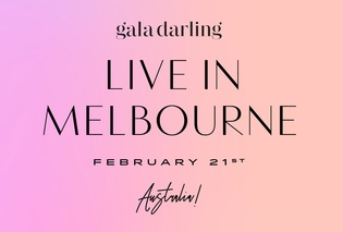 Gala Darling Live In Melbourne - presented by GA x Event Head x One Roof