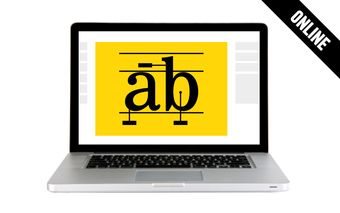 The ABCs of Web Typography (Livestream from NYC)