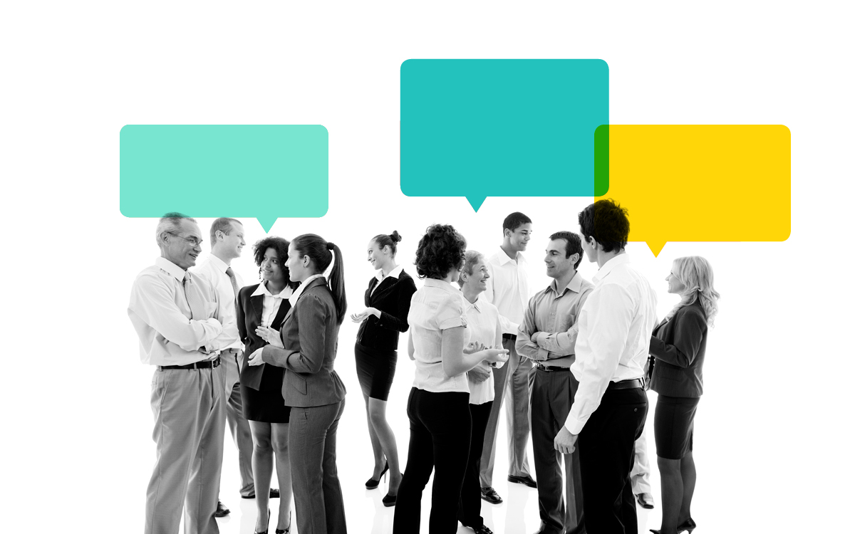 Coming Alone to the Party: How to Network Effectively