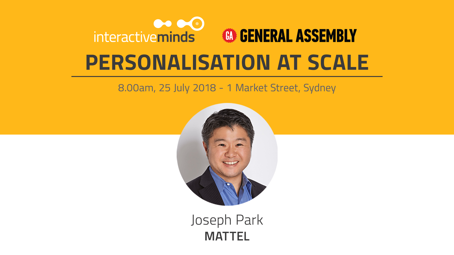 Digital Personalisation: Smart Marketing with Mattel