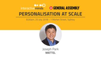 Digital Personalisation: Smart Marketing with Mattel