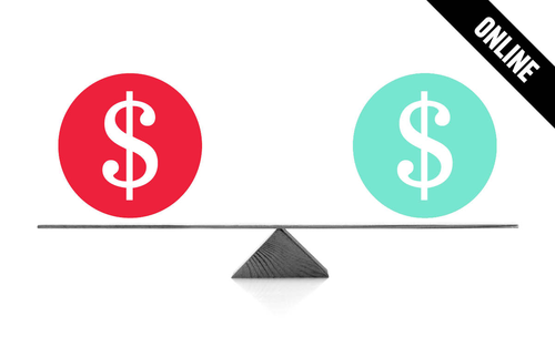 Steps Toward Startup Capital: Achieving Capital Efficiency (Online Class)