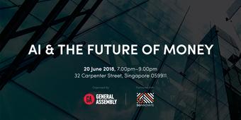 Innovators Series:  AI & The Future of Money