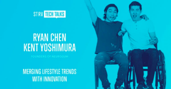 STRV Tech Talks: Merging Lifestyle Trends with Innovation