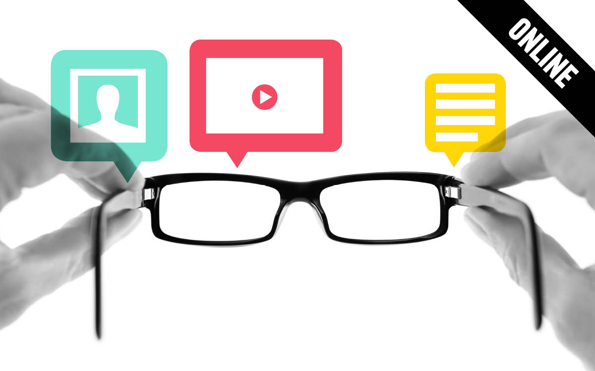 Google Glass: An Introduction for Developers, Designers, and Everyone Else (Online Class)