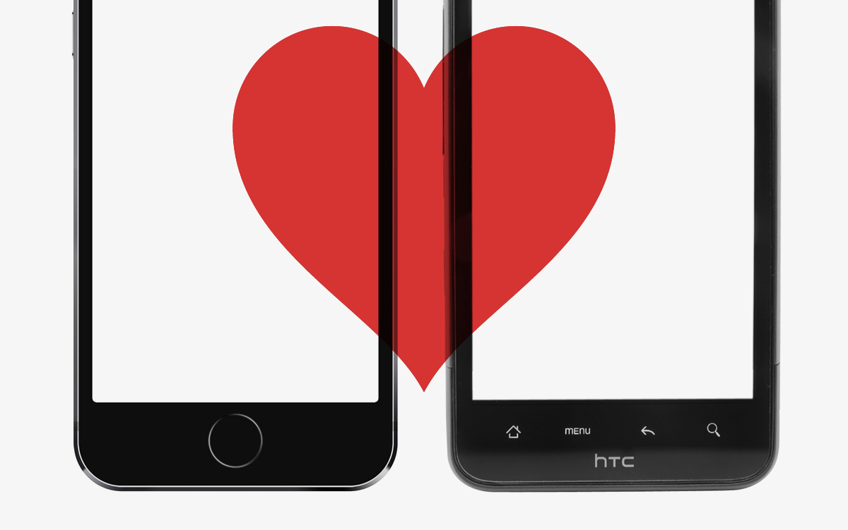 Online Dating: Creating Conscious Connection Through Technology