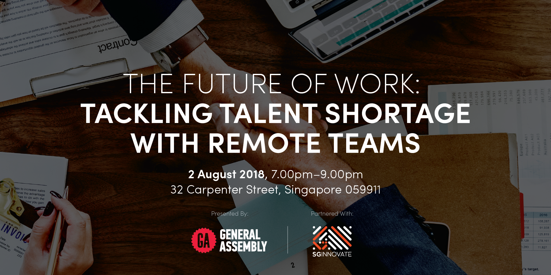 The Future of Work: Tackling Talent Shortage with Remote Teams